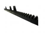 Listwa zębata nylonowa plastikowa 1m