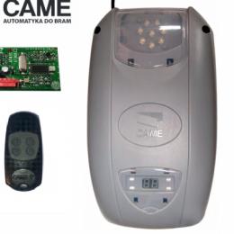 CAME V1000 ATOMO - kompletny zestaw - szyna 3m