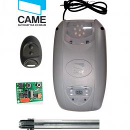 CAME V1000 - kompletny zestaw - szyna 3,52m