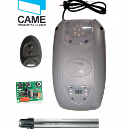 CAME V6000  SPACE- kompletny zestaw - szyna 3m