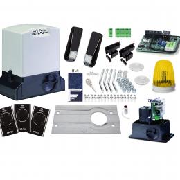 Faac 740 - zestaw + lampa led