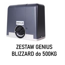 Genius Blizzard 500 - zestaw