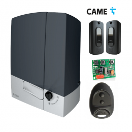 CAME BXV 8 SAFE SPACE do 800kg