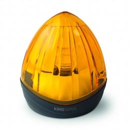 Lampa sygnalizacyjna IDEA 230V PLUS z wbudowaną anteną