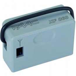 Moduł radiowy XF 868 MHz