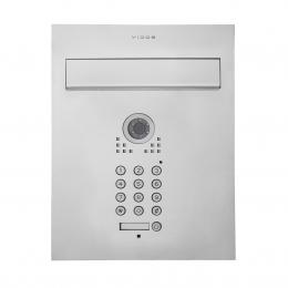 Skrzynka na listy z wideodomofonem S561D-SKP