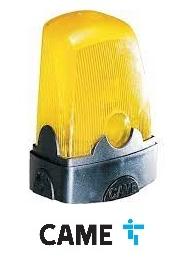 Lampa sygnalizacyjna 24V Came KLED24