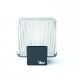 Nice  ELDC  12/24V  Lampa Sygnalizacyjna LED  z wbudowaną anteną